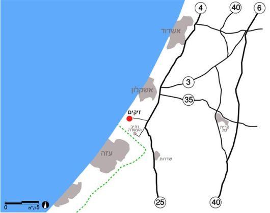 map-zikim