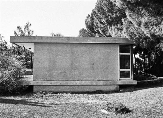 פ. 34 צלם צ.קציר 1980 צד מזרח