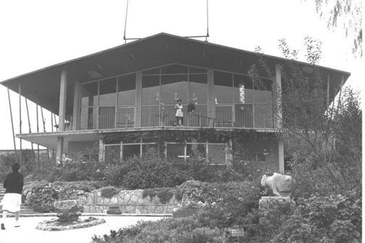 משה פרידן 1964