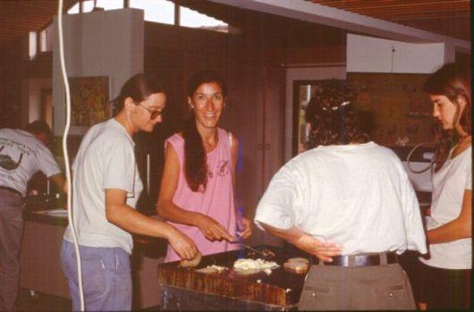 1994 חדר האוכל מצלית