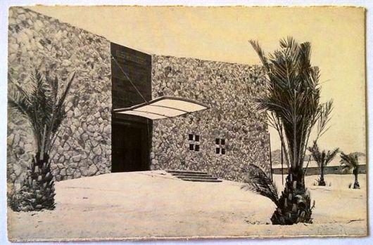 בית פיליפ מוריי צילם ורנר בראון