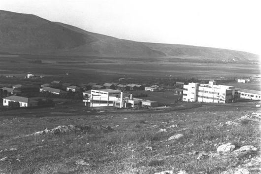 זולטן קלוגר תל יוסף 1935