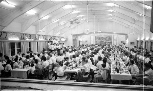חדר אוכל ישן (1)