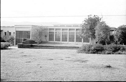 חדר האוכל 1967
