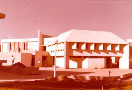 הרחבה ראשונה 1980