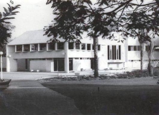 חד''הא לאחר הרחבה ראשונה 1979-80