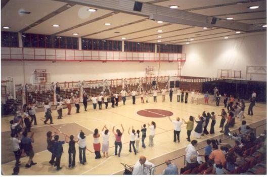 20010 הרקדה יום העצמאות