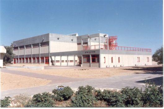 20017 מרכז בג בחוץ