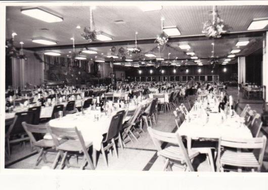 ארוחה חגיגית לחנוכת חדא 1968 (1)
