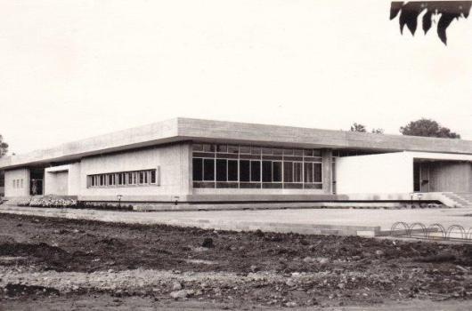 חדא חדש - בסיום הבנייה 1968 (1)