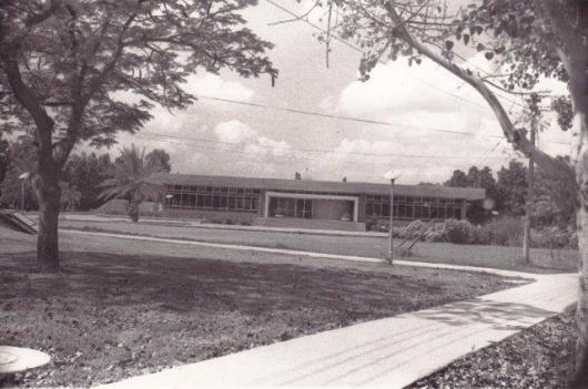 חדא חדש -חזית,  בסיום הבנייה 1968 (1)