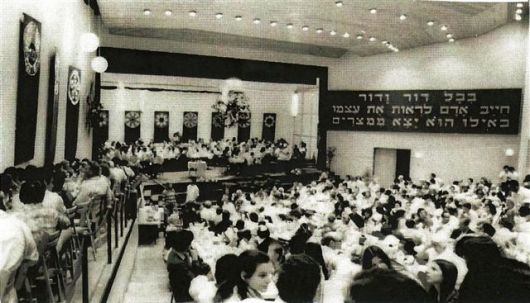 ‏‏עותק של zaa zvi dar interior auditorium