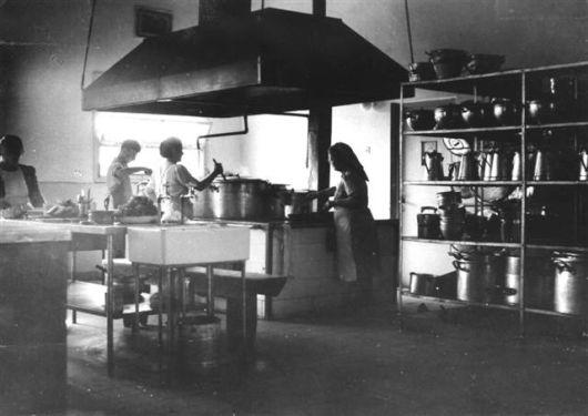 הכירים במטבח 1