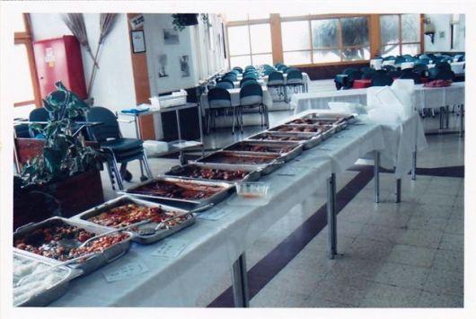 חדר אכילה 13