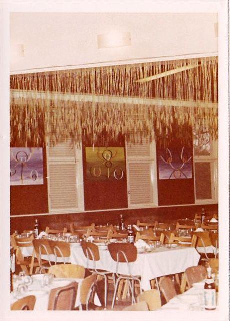 חדר אכילה 8