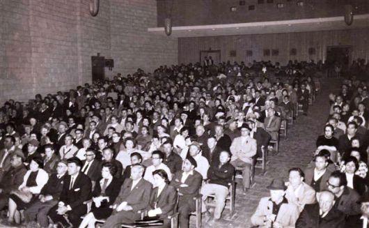 אולם קולנוע באשקלון