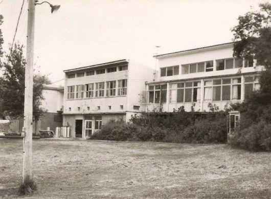 110-1_1968_חדר האוכל הרחבה 1968-1969