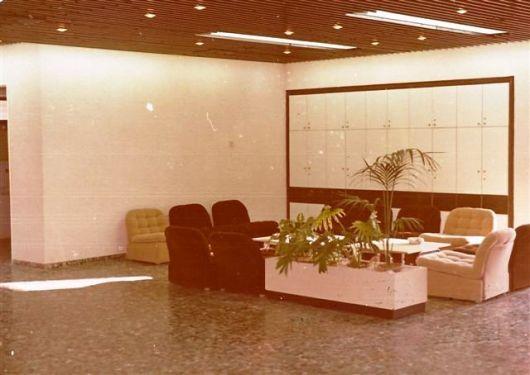 110-2_1979 015 חדר האוכל הרחבה 1979 כניסה עליונה