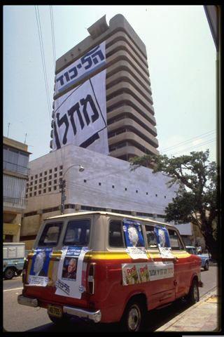 מתי הרניק 1984