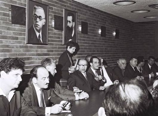 פריץ כהן 1969