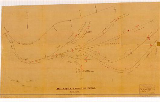 pr-eng-drg-c-4-53-beit-nabala-layout-of-depot-20-08-1947