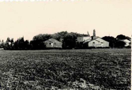 ביתם של יהודאי ושרה ויוסף טל קצה שכונת העובדים סוף שנות ה 60 - עותק