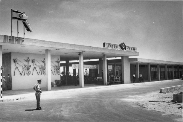 תחנת אשקלון (1)