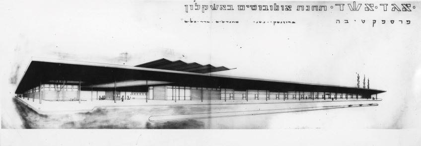 תחנת אשקלון (3)