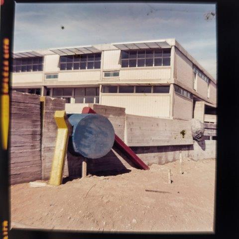 עירוני ה 1965